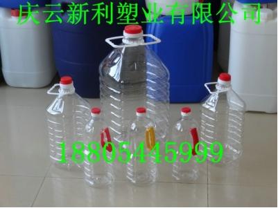5l色拉油桶,5kg塑料桶